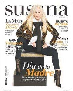 Tapa Revista Susana-Baja