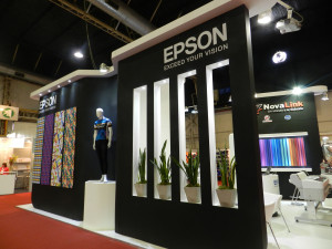 Stand Epson 2