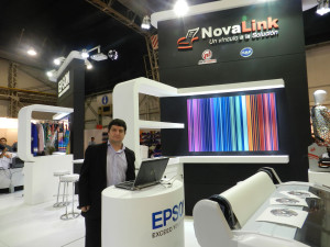 Stand Epson 6
