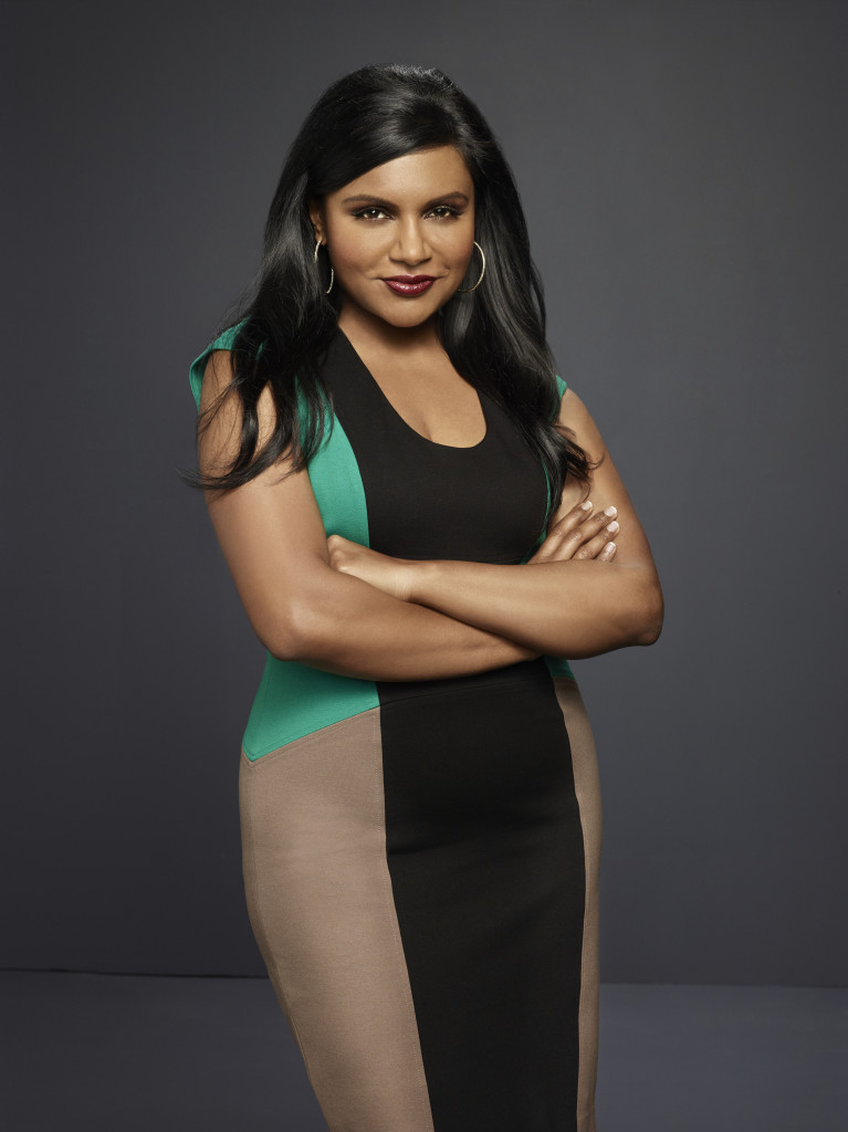The Mindy Project S3 2
