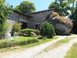 Foto 13 Aira da Petada, la singularidad de un establecimiento de piedra.