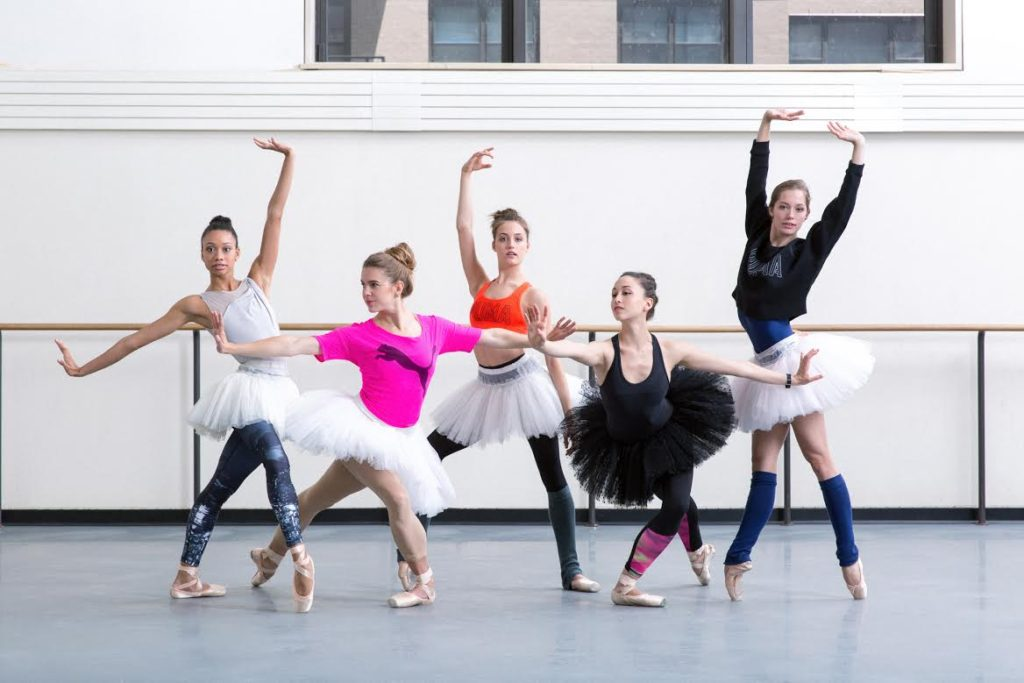 NYC Ballet 2