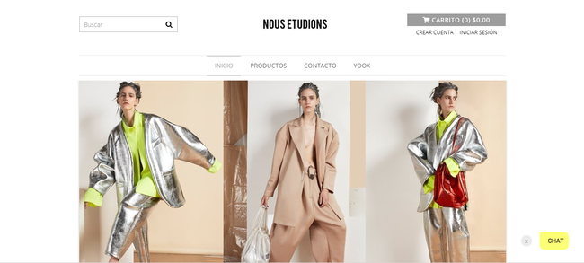 Nous Etudions lanza su propia tienda online en Argentina